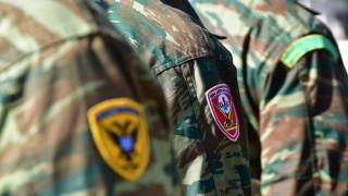 Αναδρομικά χιλιάδων ευρώ για Στρατό και Σώματα Ασφαλείας