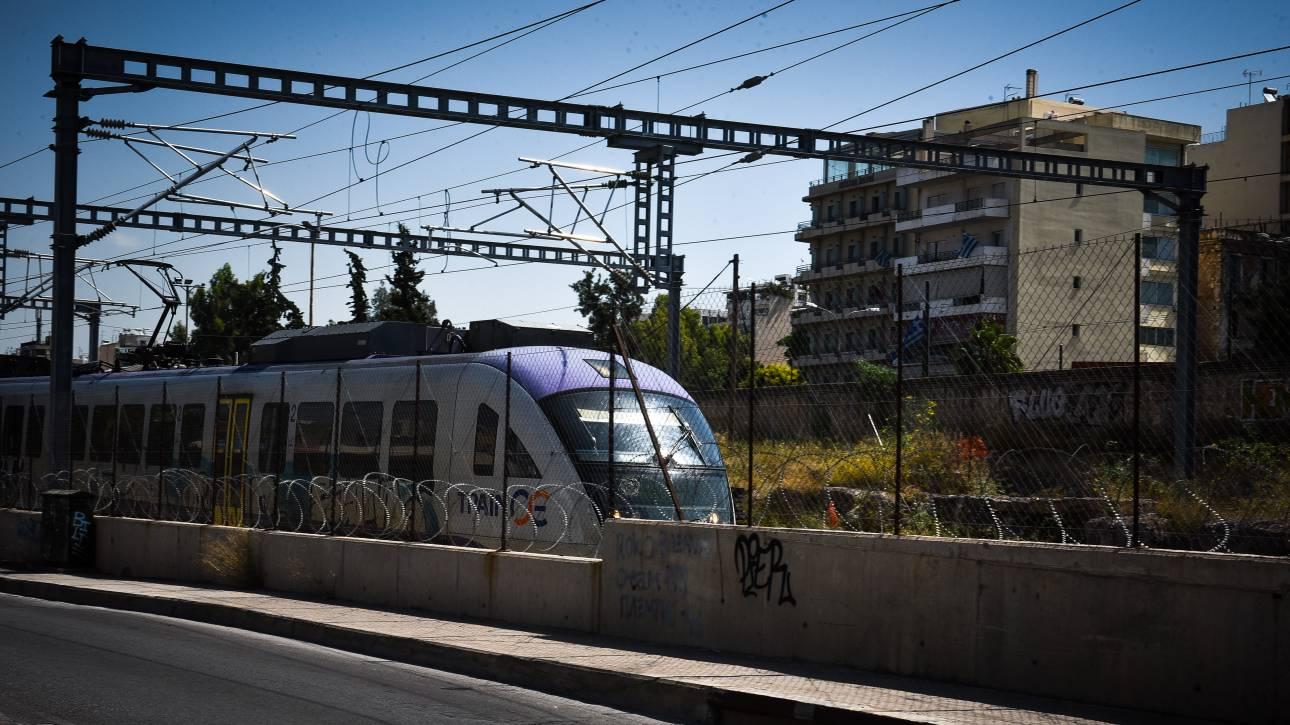 Νέες στάσεις εργασίας και απεργία σε τρένα και προαστιακό