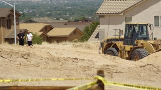 Νέο Μεξικό: Η μακάβρια ανακάλυψη που οδηγεί στον διαβόητο serial killer