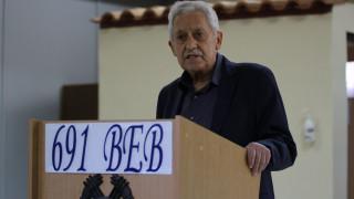 Κουβέλης: Απαράδεκτη η πρόταση Τουρκίας για ανταλλαγή των δύο Ελλήνων στρατιωτών