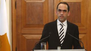 Κύπρος: Την παραίτησή του στη διάθεση του Προέδρου έθεσε ο υπουργός Οικονομικών