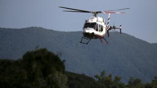 Ταϊλάνδη σπήλαιο: Απεγκλωβίστηκε και έκτο παιδί