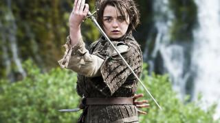 Game of Thrones: τι κρύβει ο αιματηρός αποχαιρετισμός της Άρια Σταρκ στο Instagram