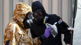 Βρετανία: Έρευνα για φόνο μετά το θάνατο γυναίκας που εκτέθηκε στο novichok