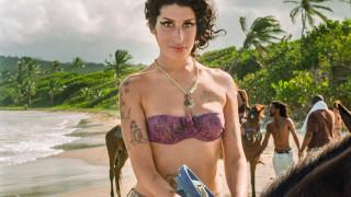 Αmy Winehouse: ανέκδοτες στιγμές της από ένα καλοκαίρι που δεν κράτησε πολύ