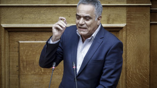 Η ρύθμιση για την ψήφο των Ελλήνων του εξωτερικού θα έρθει εντός του 2018 λέει ο Σκουρλέτης