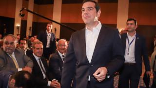 Στη Σύνοδο Κορυφής των Δυτικών Βαλκανίων ο Αλέξης Τσίπρας