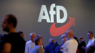 Γερμανία: Σε ιστορικό ρεκόρ τα ποσοστά του AfD που αναδεικνύεται δεύτερη δύναμη
