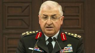 Τουρκία: Ο στρατηγός Γιασάρ Γκιουλέρ νέος επικεφαλής του γενικού επιτελείου εθνικής άμυνας