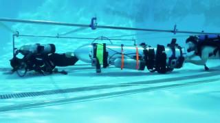 Ταϊλάνδη σπήλαιο: Έτοιμοι να συνδράμουν στη διάσωση ο Ίλον Μασκ και το μίνι υποβρύχιό του