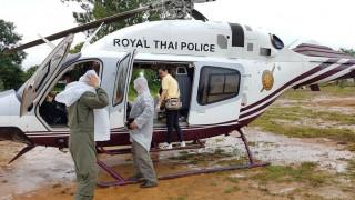 Ταϊλάνδη σπήλαιο: Απεγκλωβίστηκε το δέκατο παιδί-Τρία άτομα ακόμη μέσα στη σπηλιά