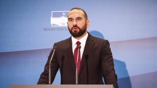 Τζανακόπουλος: Σήμερα η απόφαση για τη συνάντηση Τσίπρα - Ερντογάν
