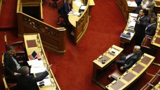 Κόντρα Σκουρλέτη-Γεωργιάδη για το σπάσιμο Περιφερειών και την ψήφο Ελλήνων εξωτερικού