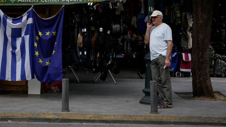 Αξιωματούχος ευρωζώνης: Η Ελλάδα να φερθεί έξυπνα στο ζήτημα των συντάξεων