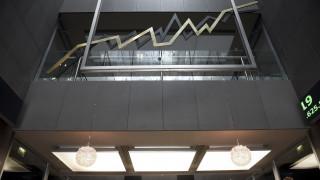Χρηματιστήριο: Ανοδικές τάσεις επικράτησαν στη σημερινή συνεδρίαση