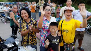Ταϊλάνδη: Ποιοι είναι οι 12 «Αγριόχοιροι» που συγκλόνισαν τον πλανήτη