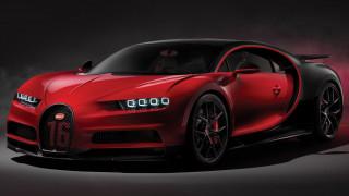 Γιατί η νέα Bugatti Divo θα κοστίζει 5 εκατομμύρια ευρώ;
