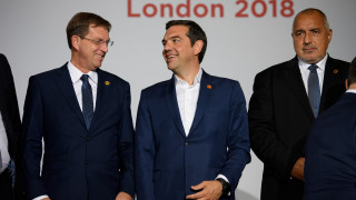Τσίπρας: Με τη Συμφωνία των Πρεσπών τα πράγματα αλλάζουν