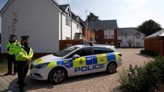 Βρετανία: Ανέκτησε τις αισθήσεις του ο άνδρας που δηλητηριάστηκε με Νόβιτσοκ