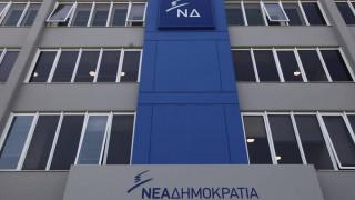«Βολές» ΝΔ κατά κυβέρνησης για τη συνάντηση Τσίπρα-Ερντογάν