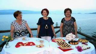 Οι γλυκές «αμαρτίες» της Χαλκιδικής και οι συνταγές της γιαγιάς