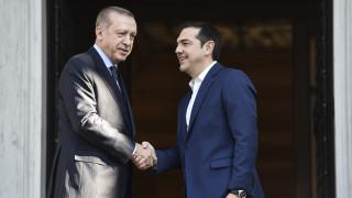 Το θέμα των δύο Ελλήνων στρατιωτικών θα θέσει σε ΝΑΤΟ και Ερντογάν ο Τσίπρας