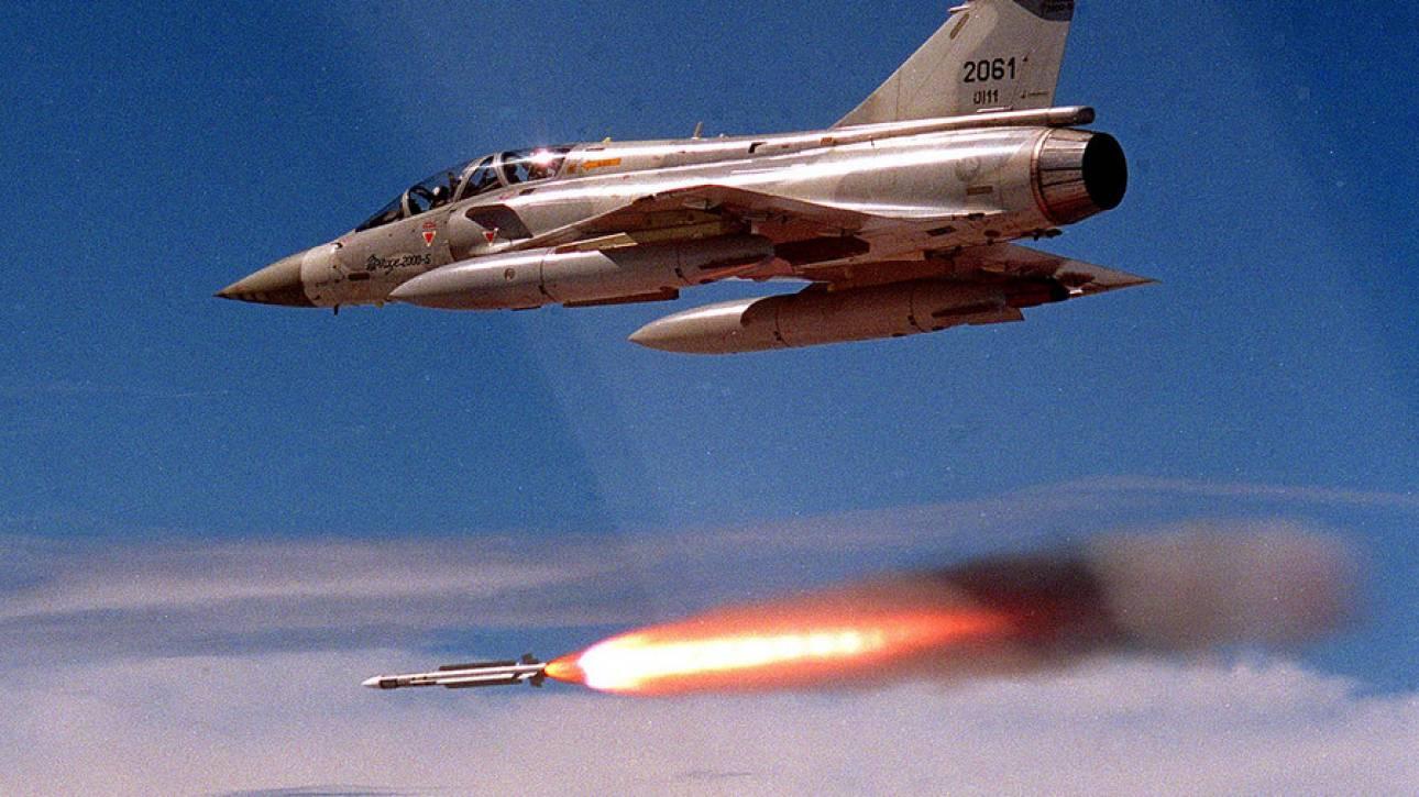 ΗΠΑ: Εγκρίθηκαν οι πωλήσεις πυραύλων αέρος-αέρος σε δύο ευρωπαϊκές χώρες
