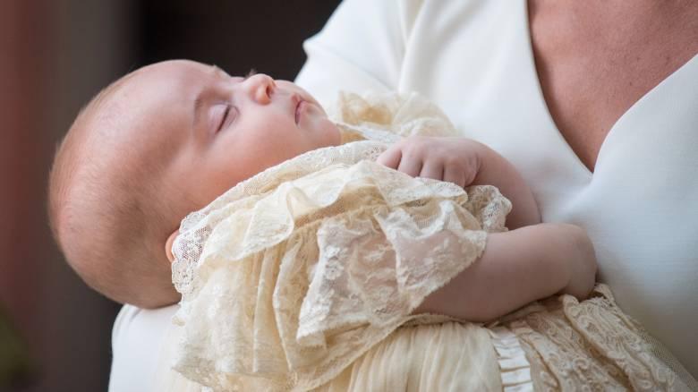Με άρωμα… Νταϊάνα το δώρο του πρίγκιπα Χάρι στον νεοφώτιστο ανιψιό του