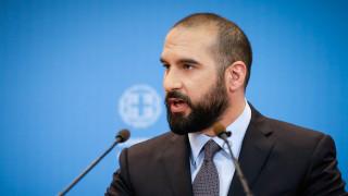 Τζανακόπουλος για απελάσεις Ρώσων: Μη αποδεκτές συμπεριφορές που δεν σέβονται το διεθνές δίκαιο