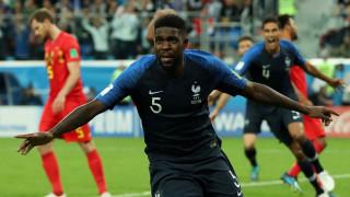 Παγκόσμιο Κύπελλο 2018: Πώς ο… πετεινός καθιερώθηκε στη φανέλα της Εθνικής Γαλλίας