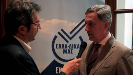 Τάκης Θεοφανόπουλος: Η Eurocert δίνει διαβατήριο στις επιχειρήσεις