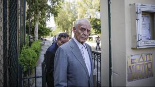 Τσοχατζόπουλος: Ελεύθερος με απαγόρευση εξόδου από τη χώρα