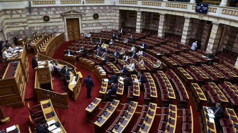 Μαζί ευρωεκλογές και αυτοδιοικητικές λένε τώρα οι 16 βουλευτές του ΣΥΡΙΖΑ