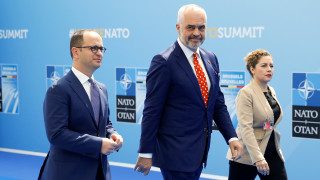 Έντι Ράμα: Βέβαιος για συμφωνία Ελλάδας - Αλβανίας