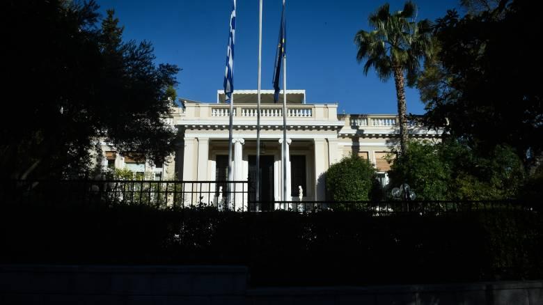 Κυβερνητικοί κύκλοι: Μετά τον Μοσκοβισί, ο Μητσοτάκης βγάζει ψεύτη και τον γ.γ. του ΝΑΤΟ