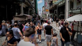 Ανοιχτά καταστήματα Κυριακή: Απεργία κήρυξε η Ομοσπονδία Ιδιωτικών Υπαλλήλων