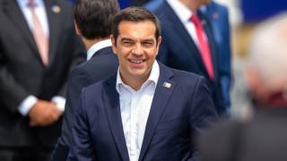 Τσίπρας: Πληγή για το ΝΑΤΟ η κράτηση των δύο Ελλήνων στρατιωτικών