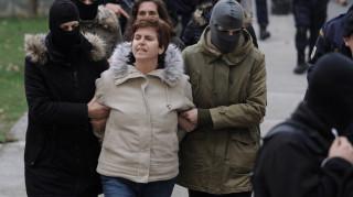 Ισόβια και 25 χρόνια στην Πόλα Ρούπα για την επίθεση στην ΤτΕ