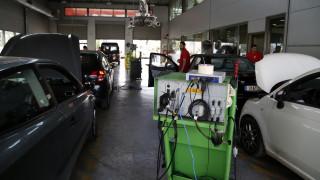 ΚΤΕΟ: Ποιες αλλαγές έρχονται στον έλεγχο των οχημάτων
