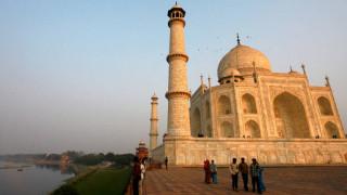 Ανώτατο δικαστήριο της Ινδίας: Ή θα αποκαταστήσετε το Ταζ Μαχάλ ή θα το καταστρέψετε