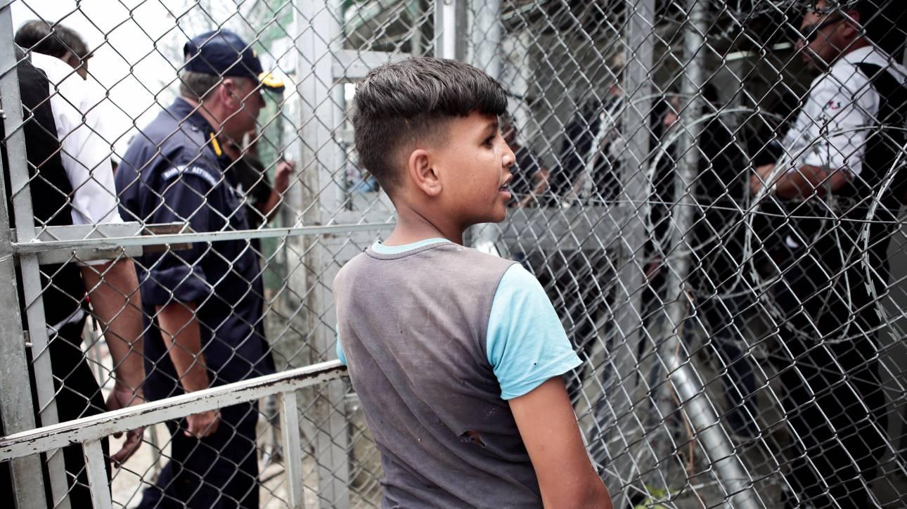 Αποκλειστικό: Τι συζήτησαν Γερμανοί και Έλληνες αξιωματούχοι για τις επιστροφές παράτυπων μεταναστών