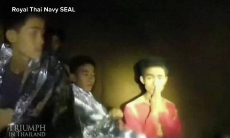 Ταϊλάνδη: Ο 14χρονος ήρωας Αντούλ - Πώς και γιατί έπαιξε κομβικό ρόλο στη διάσωση