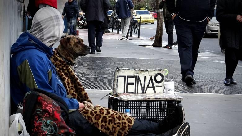 Έρευνα Πανεπιστημίου: Αυτό είναι το προφίλ του σημερινού Έλληνα άστεγου