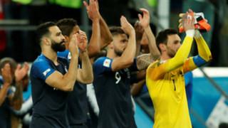 Παγκόσμιο Κύπελλο Ποδοσφαίρου 2018: Η πορεία των δύο φιναλίστ μέχρι τον τελικό