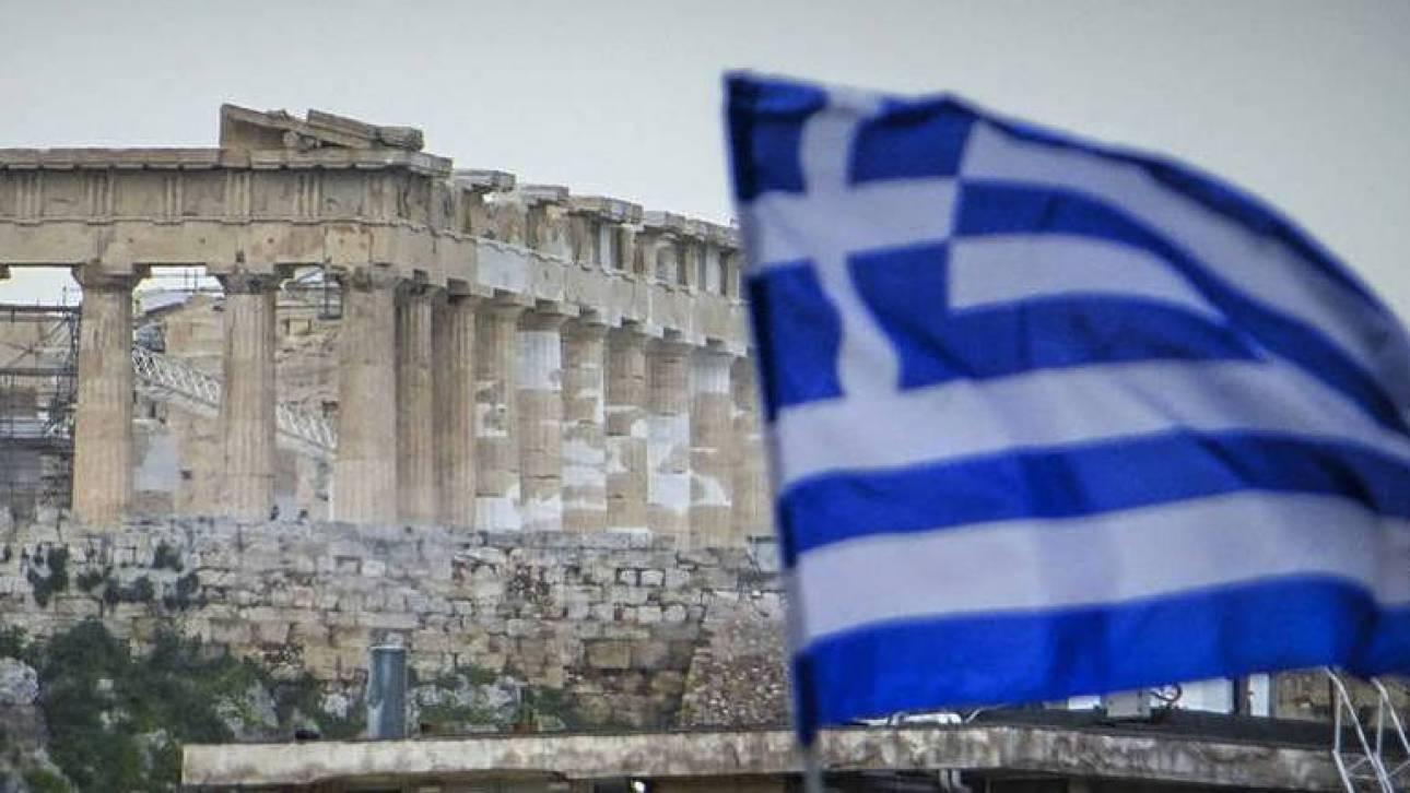 Κομισιόν: Η ελληνική οικονομία θα συνεχίσει να ανακάμπτει, εφόσον τηρούνται οι μεταρρυθμίσεις