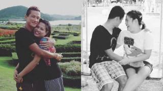 «Σ΄αγαπώ τόσο πολύ»: Η χήρα του αδικοχαμένου δύτη της Ταϊλάνδης θρηνεί έναν ήρωα