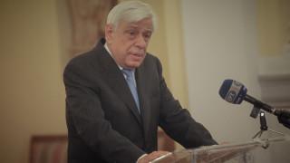 Παυλόπουλος: Πρόσκληση της πΓΔΜ στο ΝΑΤΟ μετά τη συνταγματική αναθεώρηση