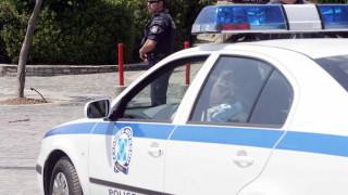 «Χειροπέδες» σε δύο άνδρες για κλοπές στην βορειοανατολική Αττική