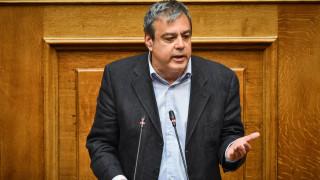 Βερναρδάκης: Η ΔΗΣΥ πρέπει να αναθεωρήσει τη στάση της για τον εκλογικό νόμο
