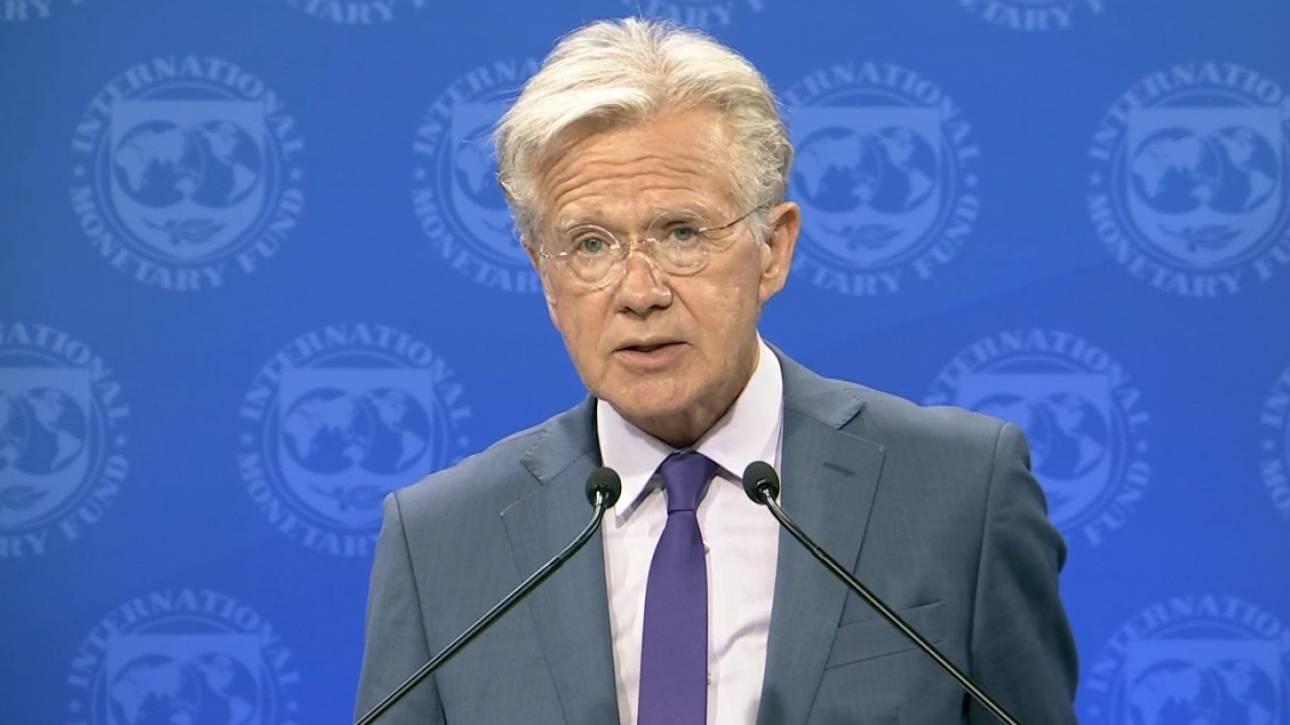 Στις 27 Ιουλίου θα συνεδριάσει το Εκτελεστικό Συμβούλιο του ΔΝΤ για την Ελλάδα